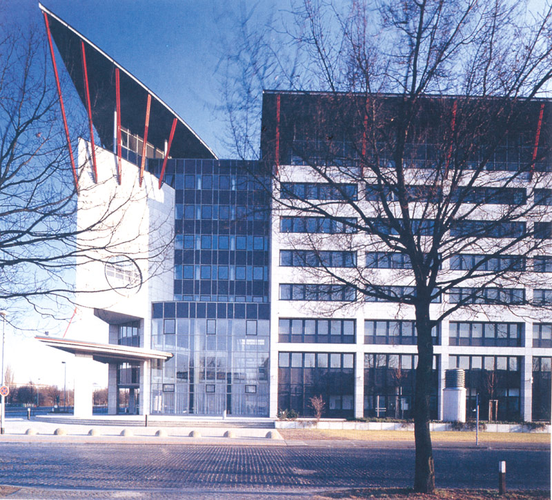 tessner office building hannover i und n bau gmbh b ro f r bauwesen und baudurchf hrung. Black Bedroom Furniture Sets. Home Design Ideas