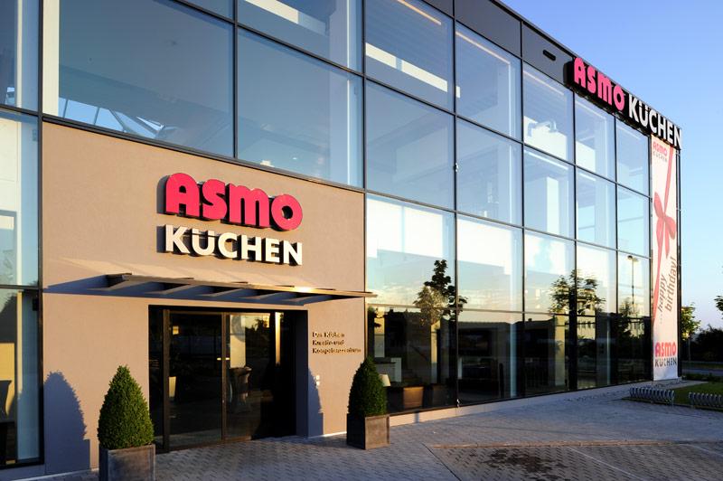 Asmo Küchen Unterhaching | I und N-BAU GmbH | Büro für Bauwesen und ...