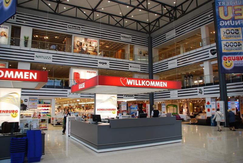 Möbel Schulenburg Hamburg Halstenbek I Und N Bau Gmbh Büro Für