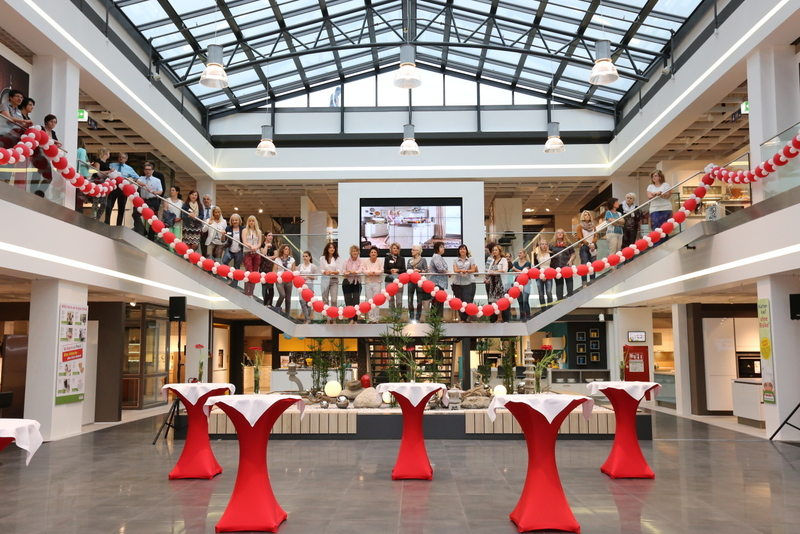 Weko Küchenfachmarkt | I und N-BAU GmbH | Büro für Bauwesen und ...
