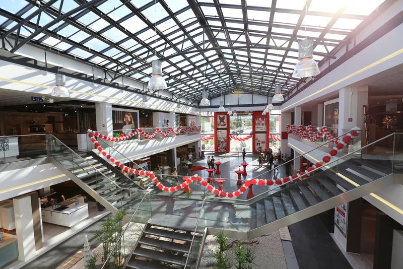 Weko Küchenfachmarkt | I und N-BAU GmbH | Büro für Bauwesen ...